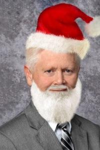 Santa Durham