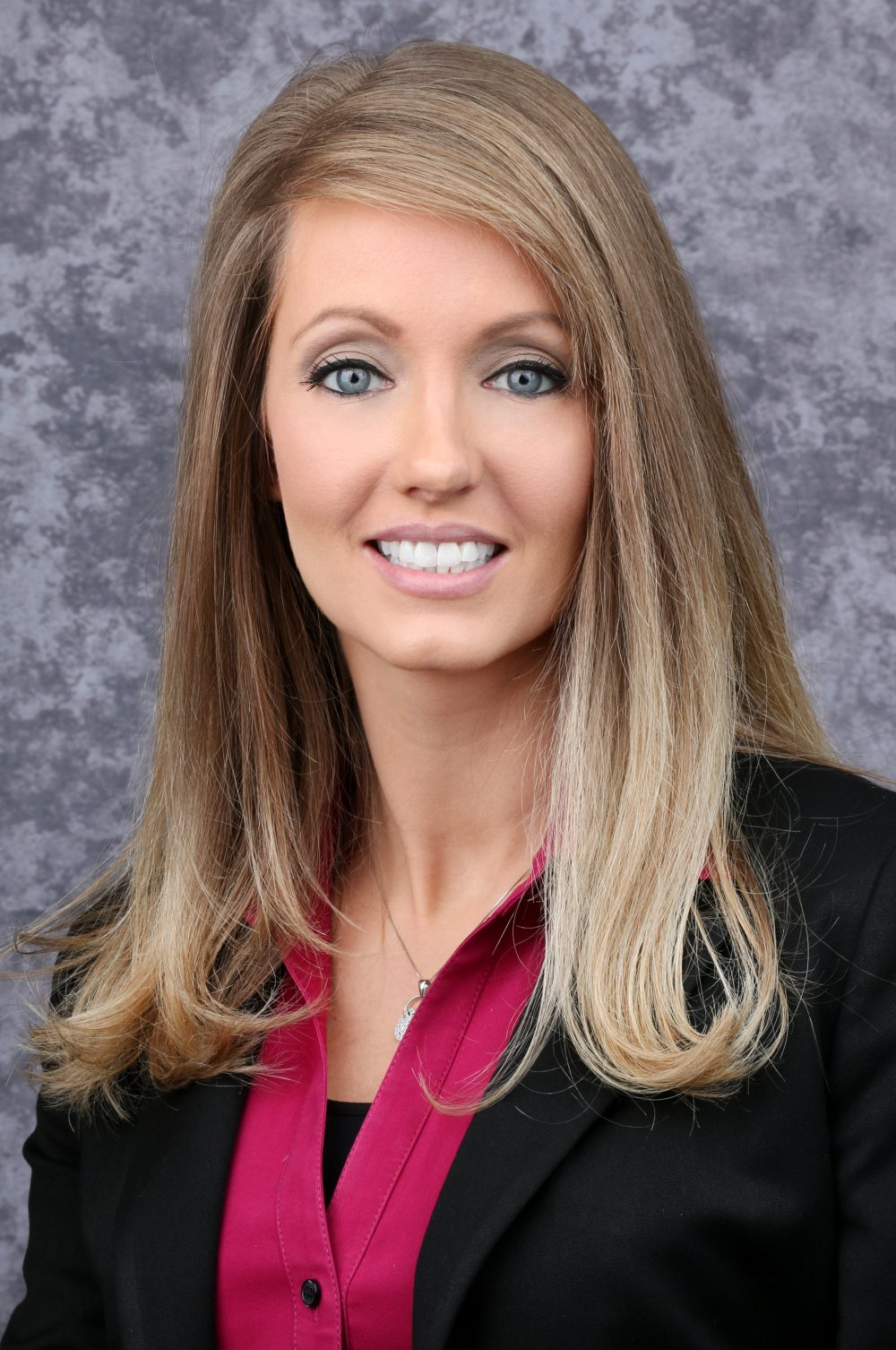 Traci Haynes, Staff Attorney, Gray, TN