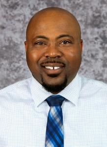 Derrick Shorter