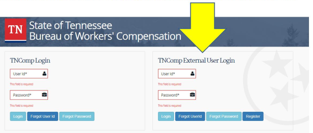 Achieving TNComp Validation – From the Bench