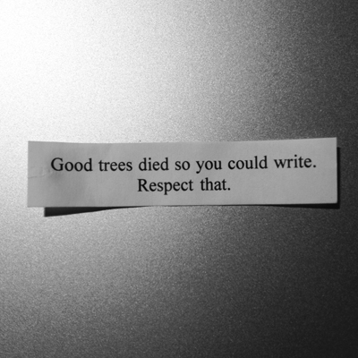 Good-Trees