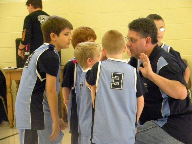 Brian coaching